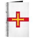 Guernsey Flag Journal