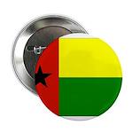 Guinea Bissau Flag 2.25