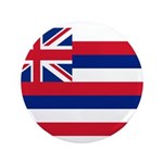 Hawaii Flag 3.5