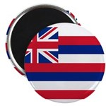 Hawaii Flag 2.25