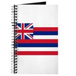 Hawaii Flag Journal