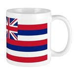 Hawaii Flag Mug
