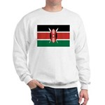 Kenya Flag Sweatshirt