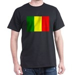 Mali Flag Dark T-Shirt