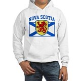 Nova Scotia Jumper Hoody