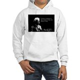 Mark Twain, Courage and Fear, Jumper Hoody