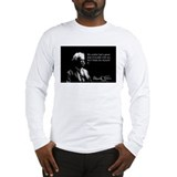 Mark Twain, My Mother, Long Sleeve T-Shirt