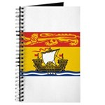 New Brunswick Flag Journal