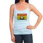 New Brunswick Flag Jr. Spaghetti Tank