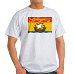 New Brunswick Flag Light T-Shirt