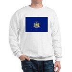 New York Flag Sweatshirt