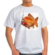 Cute Big carp T-Shirt