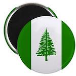 Norfolk Island Flag Magnet