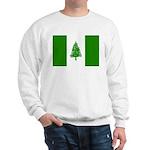 Norfolk Island Flag Sweatshirt