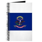North Dakota Flag Journal
