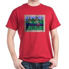 Mighty Hunter T-Shirt