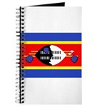 Swaziland Flag Journal