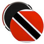 Trinidad and Tobago Flag Magnet
