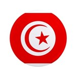 Tunisia Flag 3.5