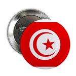 Tunisia Flag 2.25