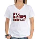 It's A Hockey Thing Shirt