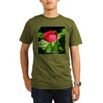 I Love You! Organic Men's T-Shirt (dark)