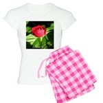 I Love You! Women's Light Pajamas