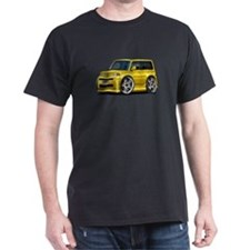 Scion XB Yellow Car T-Shirt