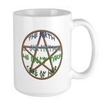 Earth Our Mother Large Mug