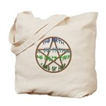 Earth Our Mother Tote Bag
