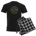 Earth Our Mother Men's Dark Pajamas