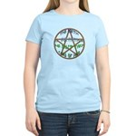 Earth Our Mother Women's Light T-Shirt