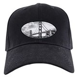 Golden Gate Bridge Baseball Cap