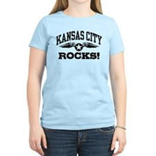 Kansas City Rocks T-Shirt