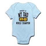 VRPropDad Infant Bodysuit