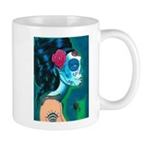 Cool Day of the dead Mug