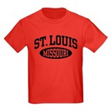 St. Louis Missouri T