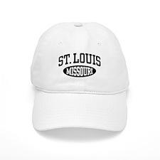 St. Louis Missouri Baseball Cap