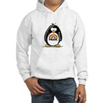 GLBT Penguin Hooded Sweatshirt