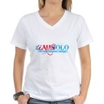 New Section Women's V-Neck T-Shirt
