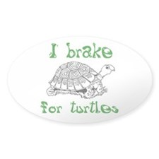Turtles - Decal