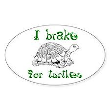 Turtles - Decal