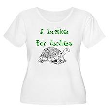Turtles - T-Shirt