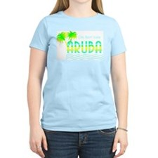Funny Palms T-Shirt