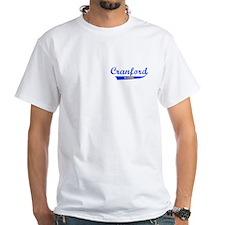 Cranford High Alumni Logo Shirt