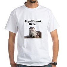 Significant Otter Shirt