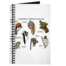 Lemurs of Madagascar Journal