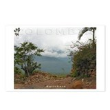 Cielo en Barichara Postcards (Package of 8)
