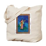 Khayyam/Behzad Tote Bag
