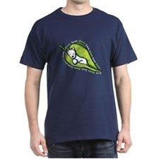 Love Live Green Westie T-Shirt
